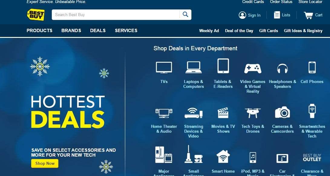 BEST-BUY-Top-Popular-Best-Online-Shopping-Websites-2018