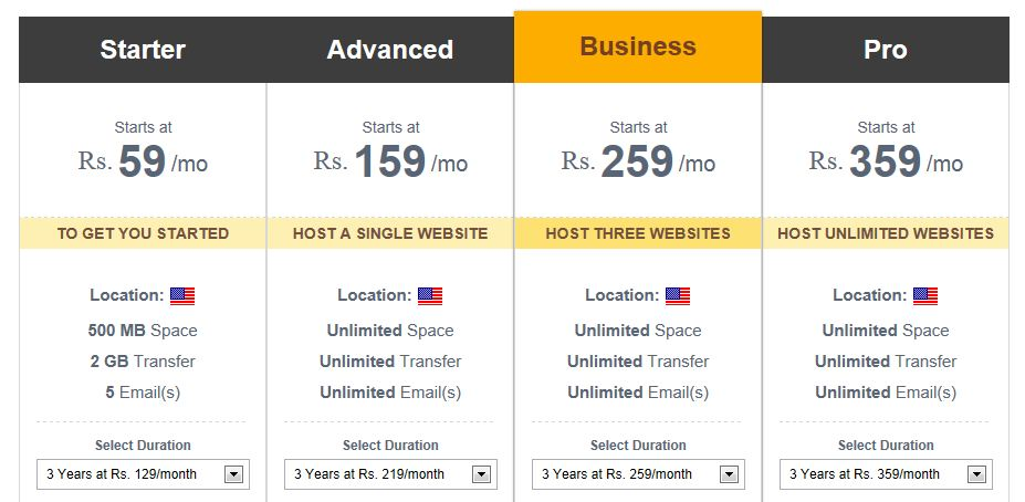 BigRock-Cheap-Shared-Hosting-Plans linux