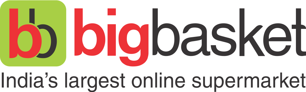 Bigbasket -Best Shopping Sites India