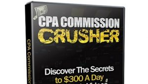 CPA Commission Crusher Review Money Making Secret