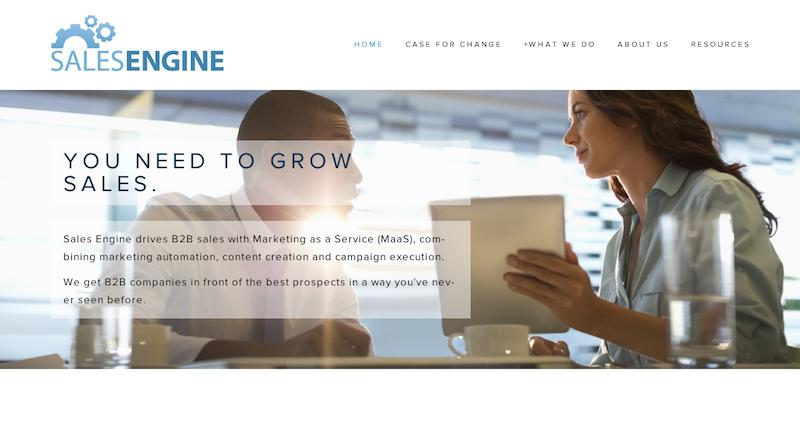 Sales Engine International
