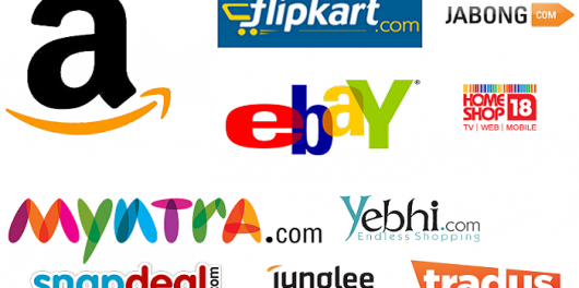 Top 10 Online Shopping Sites in India Best Shopping Sites India