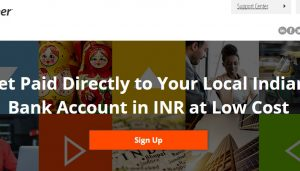 payoneer india payment system