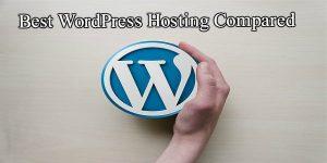 Best WordPress Hosting Compared