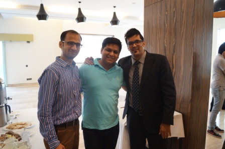 RevenueHits bloggers meet delhi 2015 1