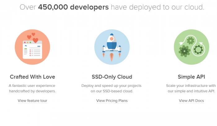 DigitalOcean Promo Code - Simple Cloud Infrastructure for Developers