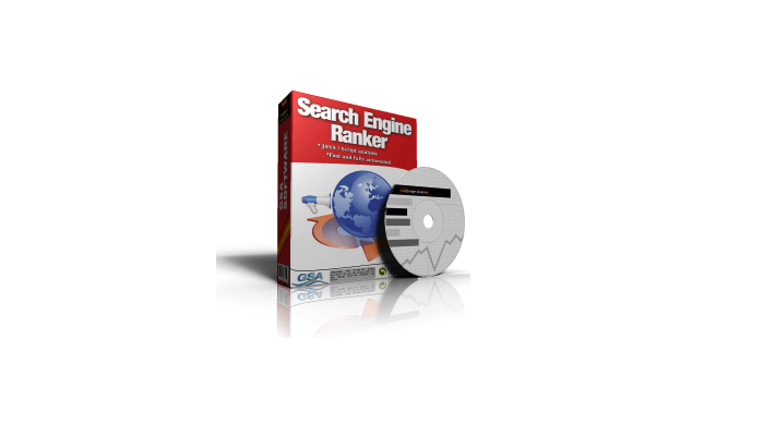 GSA Search Engine Ranker - best seo software review