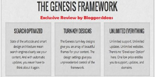 Genesis Review