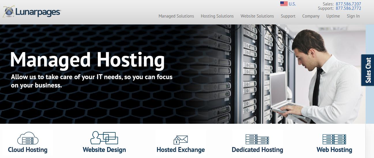 Cheap Adult Web Hosting - Lunarpages Web Hosting