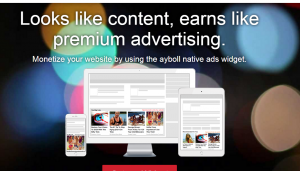 ayboll   get more value from your online content