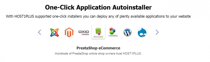 host1plus features - Host1Plus Coupon Code