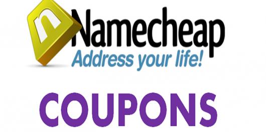 namecheap coupons discount coupons
