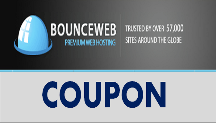 BounceWeb 87% Off on Hosting Coupon Codes