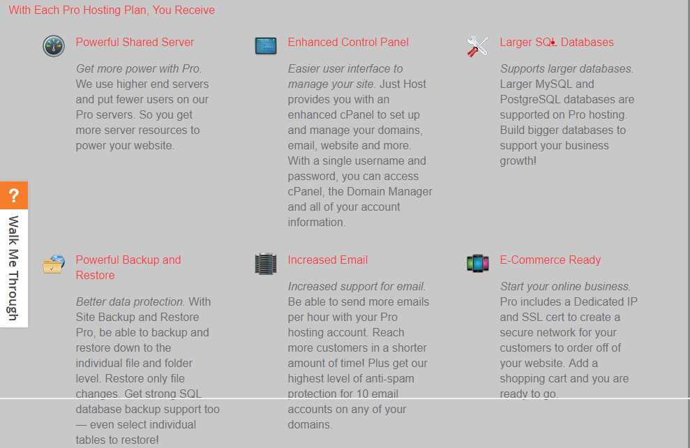 JUSTHOST COUPON CODE- WEB HOSTING