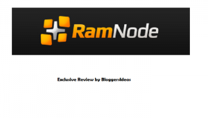 RamNode Review