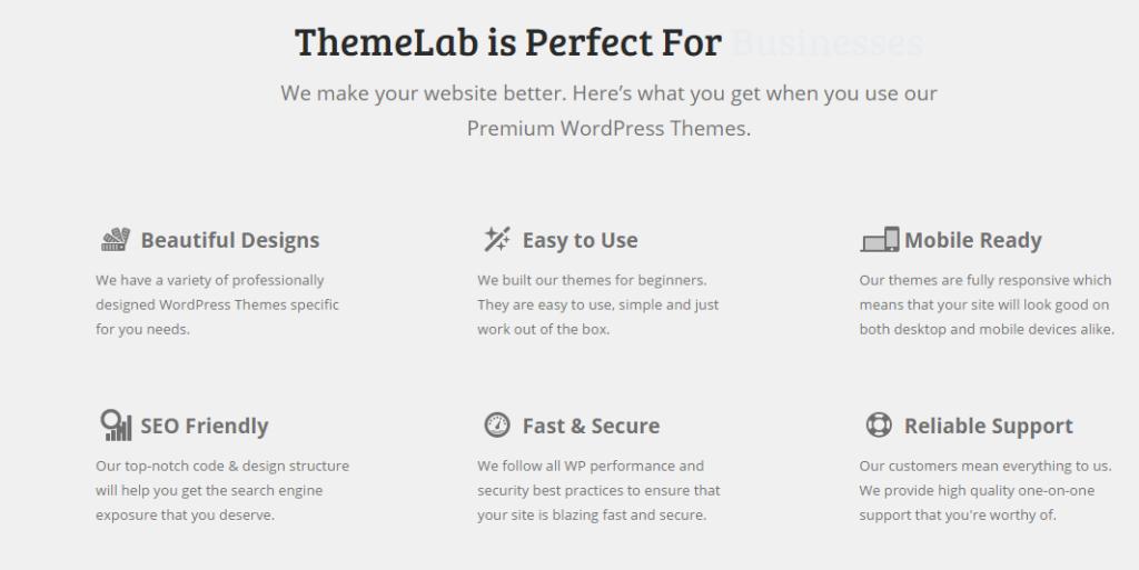 ThemeLab   Premium WordPress Themes that Work