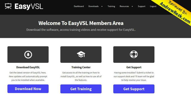 Welcome to Easy VSL Review