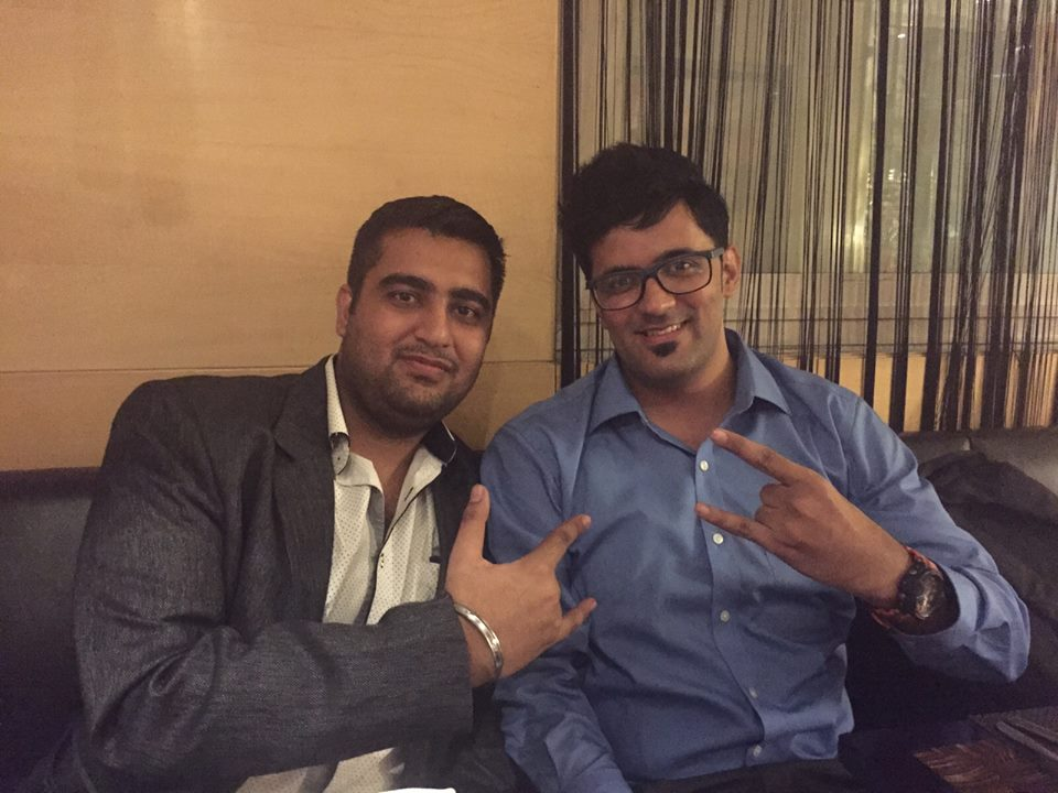 siddhant satija top internet marketer from delhi