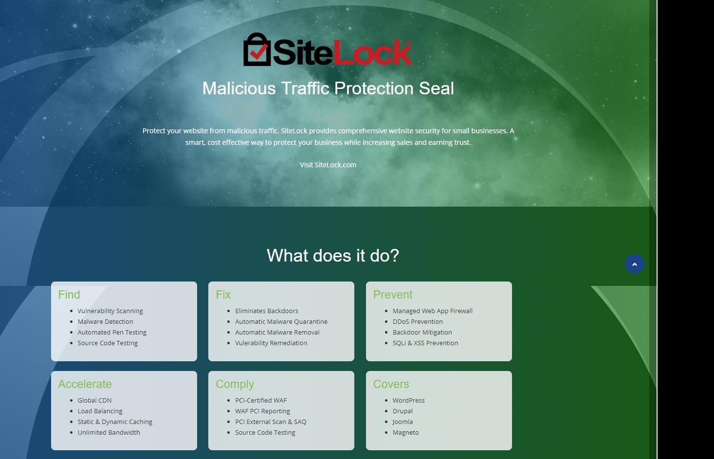 webhostingpad- sitelock