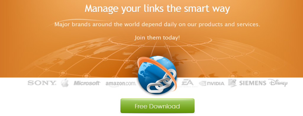 Advanced Link Manager Link Popularity Software