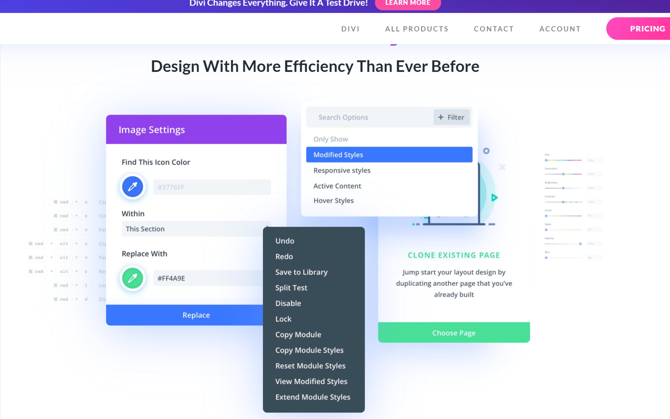 Divi — The Ultimate WordPress Theme & Visual Page Builder features Review