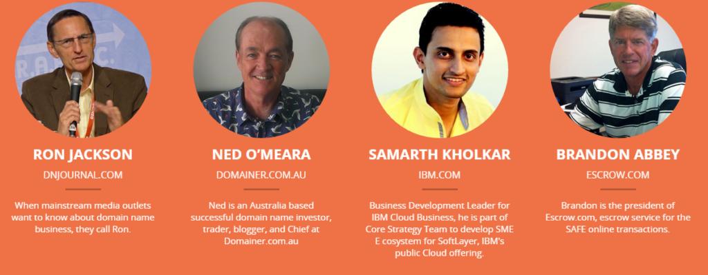 DomainX™ 2015 Conference   Bangalore  India Speakers