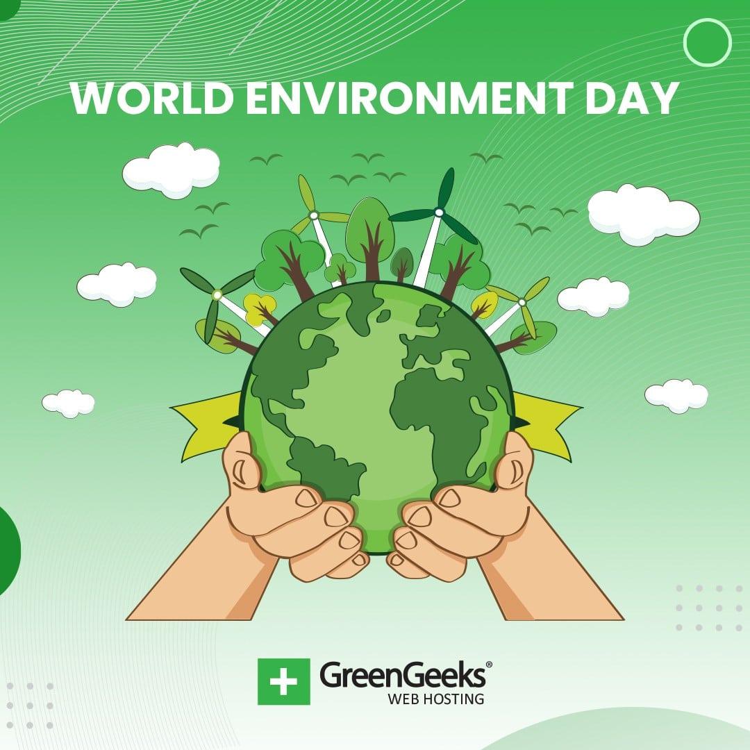 GreenGeeks Green Hosting