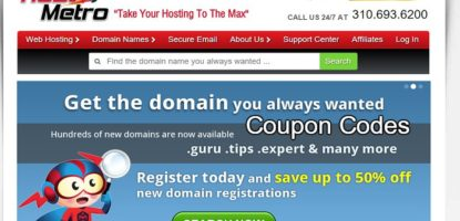 Host Metro promo codes coupon codes discount codes