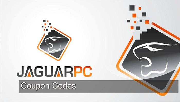 Jaguarpc coupon code 2018
