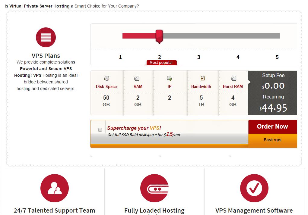 JaguarPC VPS Hosting Provider - JaguarPC Coupon Code