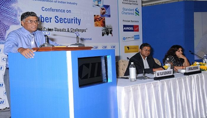 Na Vijayashankar Cyber Laws Expert