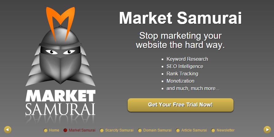 Noble Samurai Targeted Internet Marketing