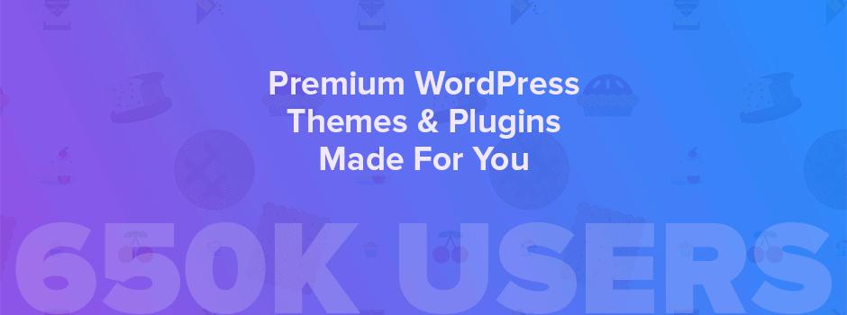 Premium WordPress- Mythemeshop