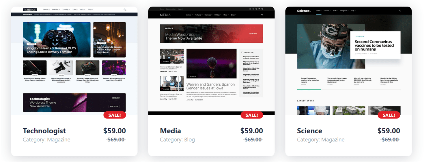 Pricing- Mythemeshop Review