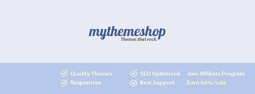 Themes that Rock-Mythemshop