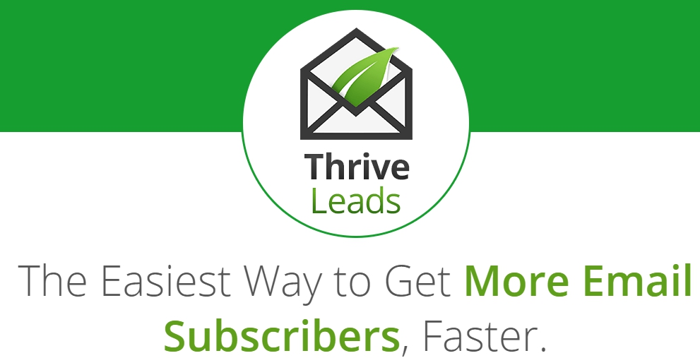 Thrive Leads Review and Alternatives