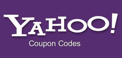 yahoo hosting coupon codes promo codes discount codes