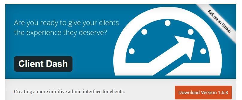 Client Dash