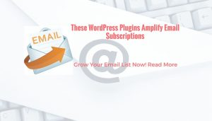 WordPress Plugins for Email Marketing