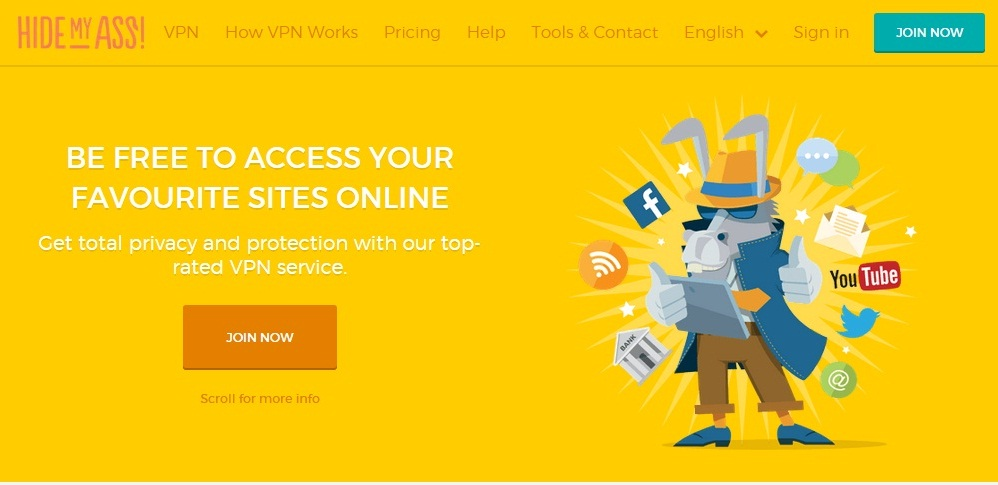 how to connect two vpn at same time
