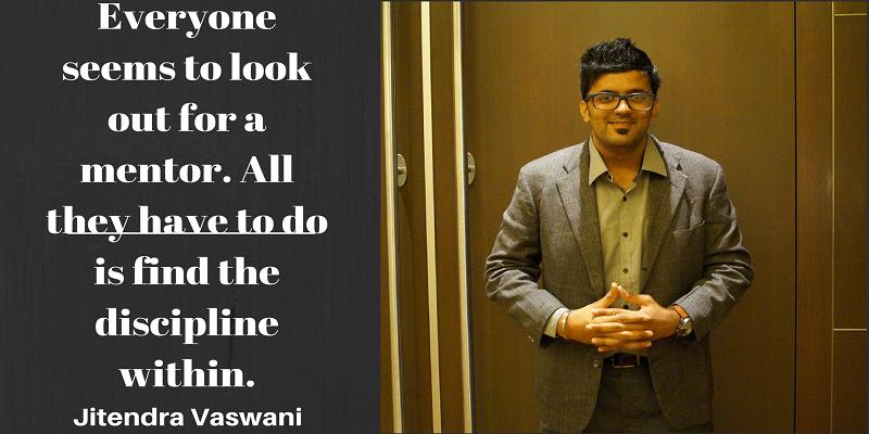 Jitendra Vaswani quotes pictures