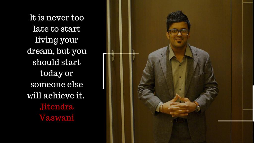 Jitendra vaswani quotes (2)