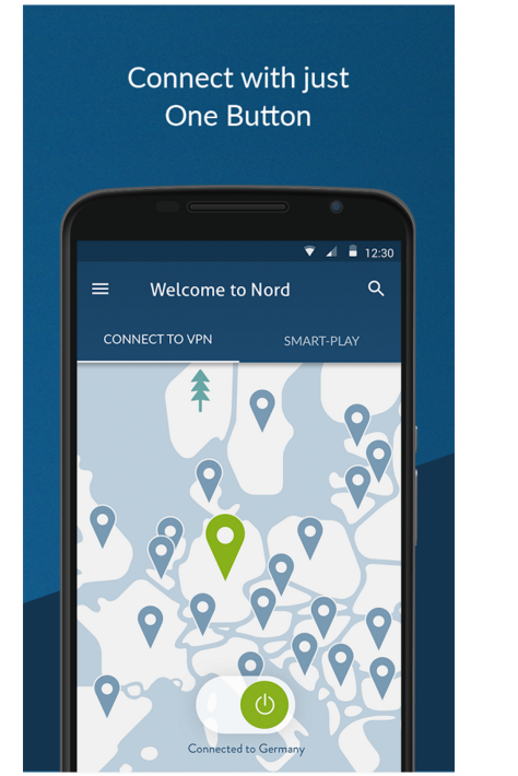 Nord vpn mobile 2