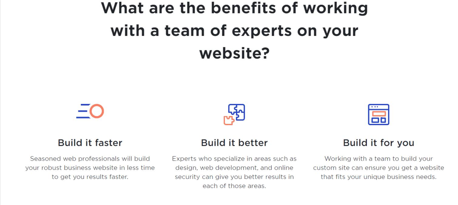 Mobile site design - yahoo hosting Review