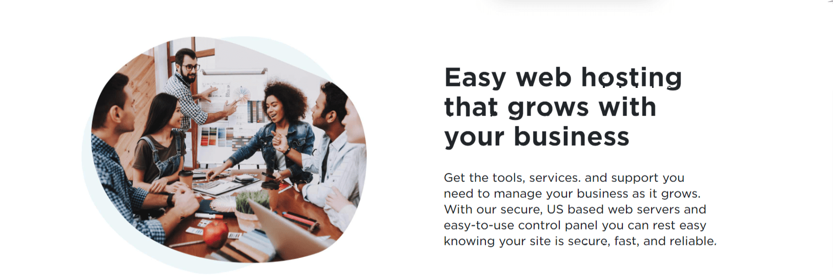 Easy web hosting- Yahoo hosting Review
