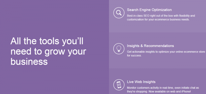Yahoo Sell Online