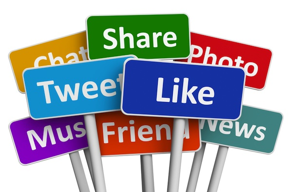 7 ways to engage website visitors and increase ROI social media