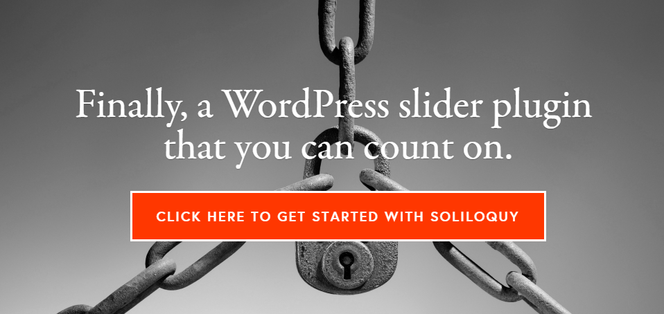 Soliloquy Best Responsive WordPress Slider Plugin