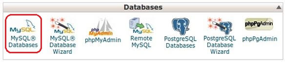 cPanelMySQL-M