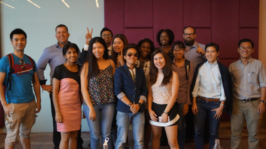Revenuehits bangkok bloggers meet 2015 (31)